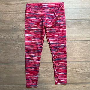 NIKE girls pants size six